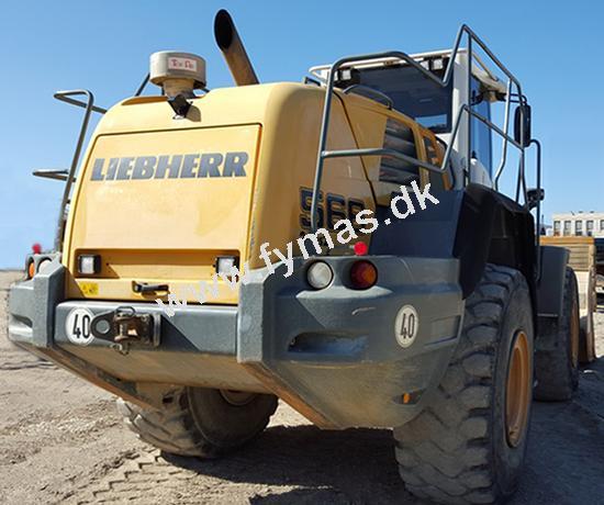 Liebherr L 566 2+2