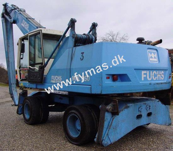 Fuchs MHL350