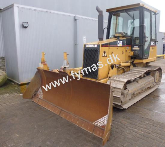 Caterpillar Cat D4C XL