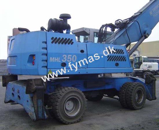Fuchs MHL350 D