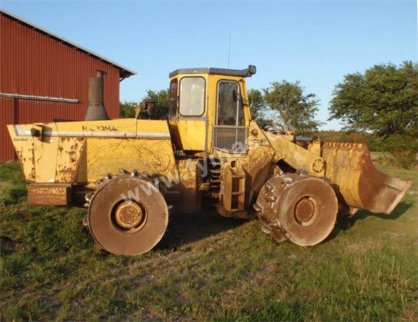 Hanomag CL66