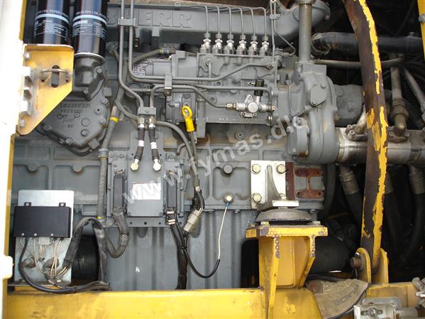 Liebherr LR1140