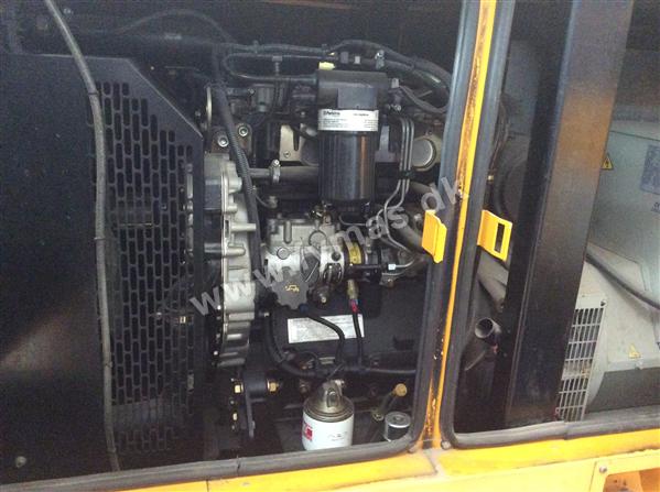 Gesan DPS 60 - kW 48