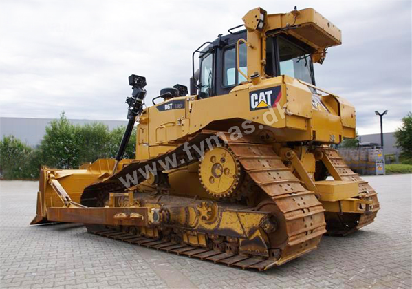Caterpillar D6T LGP
