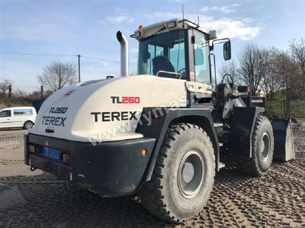 Terex TL260