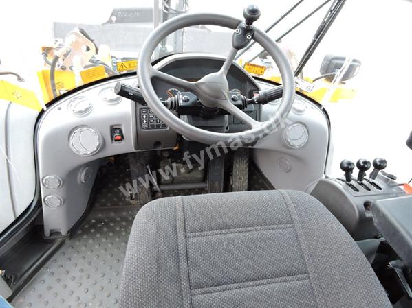 Volvo L90 G - m/hurtigskift