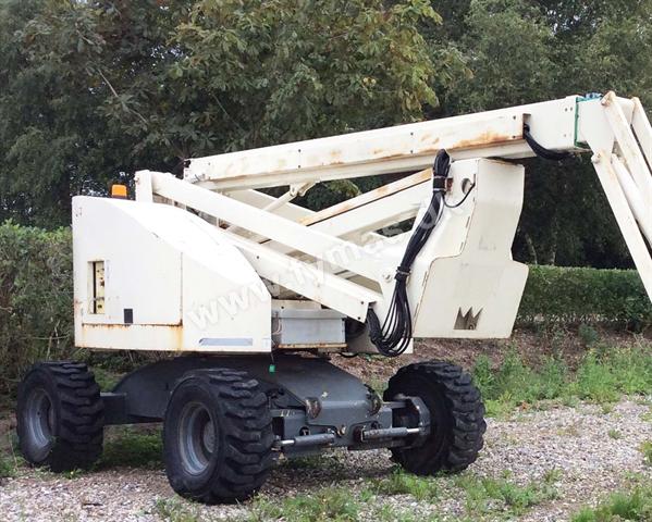 Terex TA60 RT - 20m 4WD