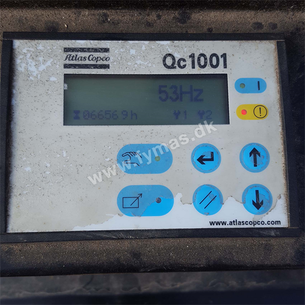 Atlas Copco QAX 30  - 30 kVA