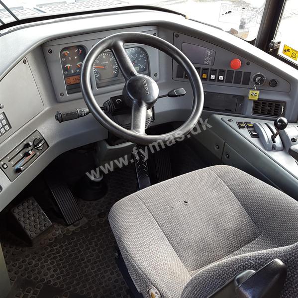 Volvo A30 D - 6x6 - Tires 750/65R25