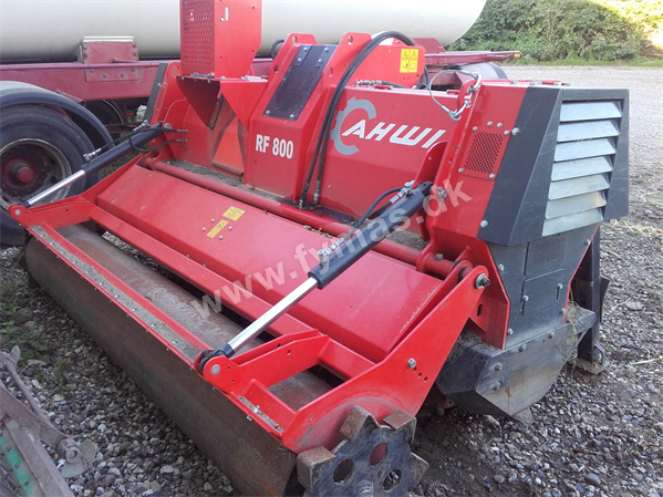 AHWI RF 800 - 2,3m Mill for roots