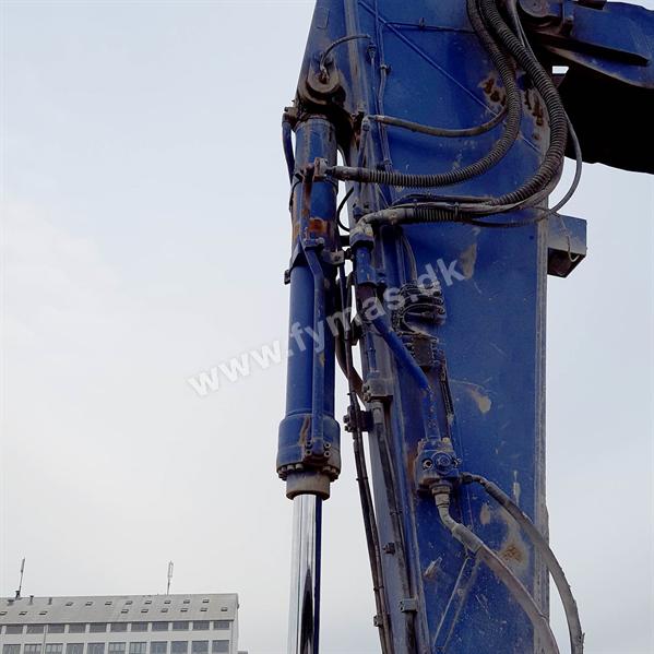 Doosan DX300 LC-3
