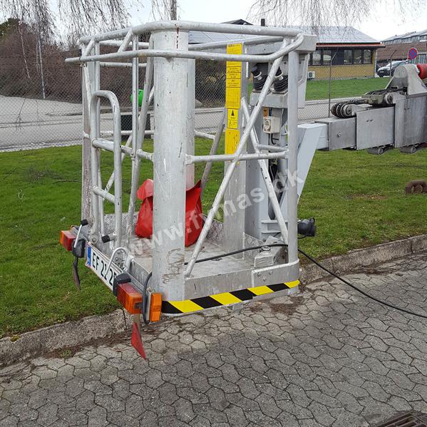 Denka DK 18 - 18 m working height