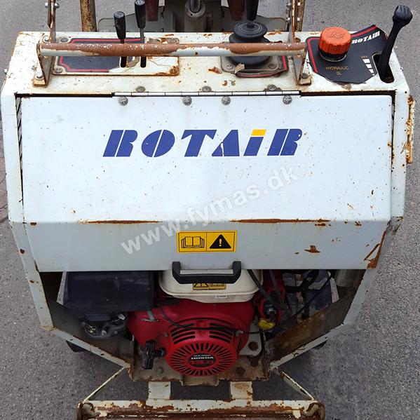 Rotair R100