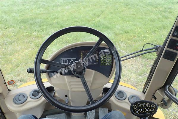 Hydrema 912 D Multitip