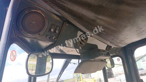 Vibromax W602 BD