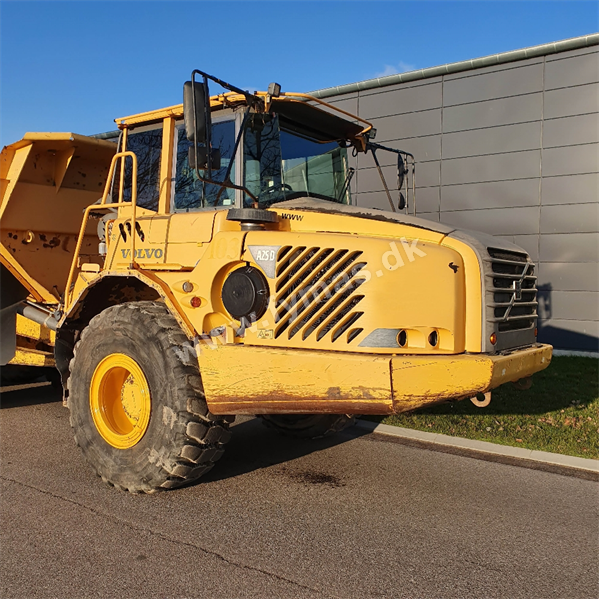 Volvo A25 D