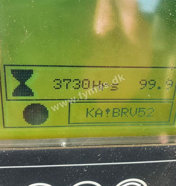 Liebherr R954 C HDV
