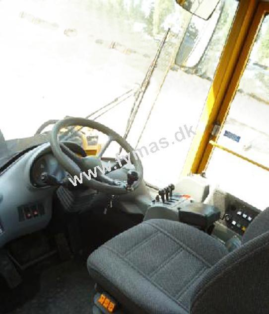 Volvo L180 E- m/hurtigskift